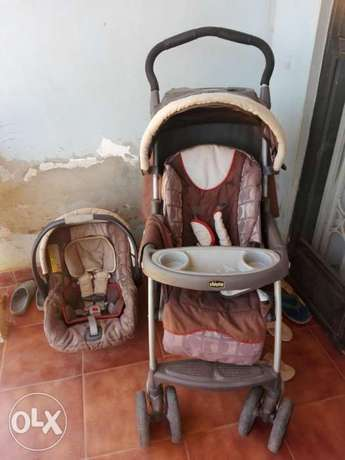 Car seat and stroller Kampala - image 6