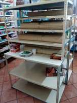 Shelving for sale (6 stands)