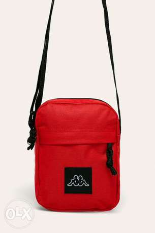Kappa cross body bag