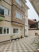 Executive 3bedroom Flat To Let at Oke Alo Estate Gbagada phase 1