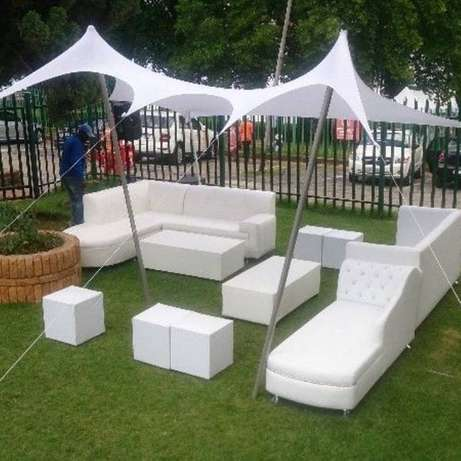 Stretch tents for sale Rustenburg - image 2