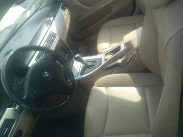 Bmw 3series 2007 Ikeja - image 5