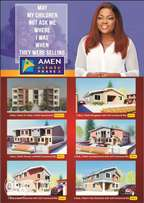 Amen Estate phase two land for sales, Housing and apartment for sales