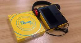 Tecno boom j8 sealed original