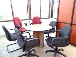 Office to let - Nairobi along Riara Road off Ngong Road. Ksh. 25k - 7