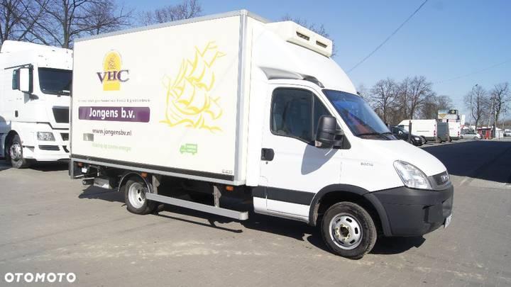 Iveco 50c14 - 2011