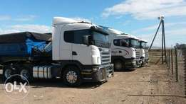 Tiiping trailers long term jobs 110 kms 24k needed 20 units daily paym