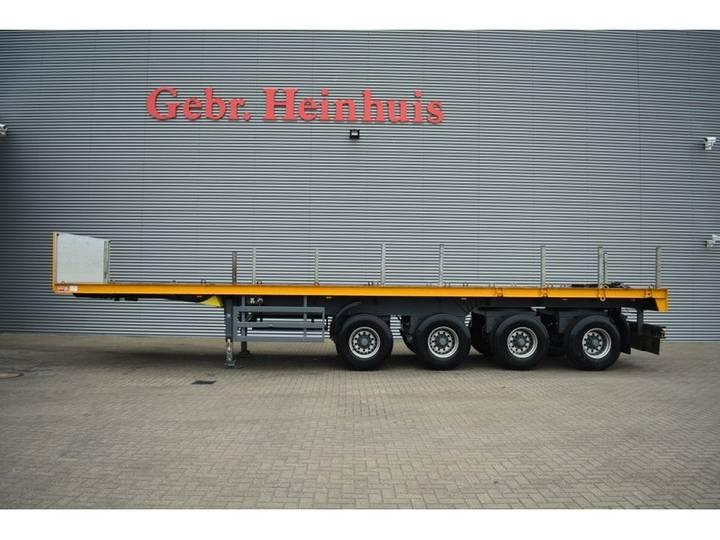 Schmidt SP/60/E/12 Powersteering Ballasttrailer - 2013