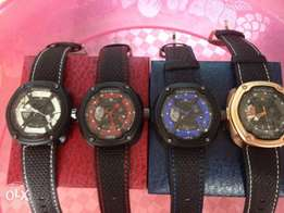 DIETRICH unisex watches