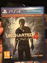 uncharted 4 a thiefs end ps4 350