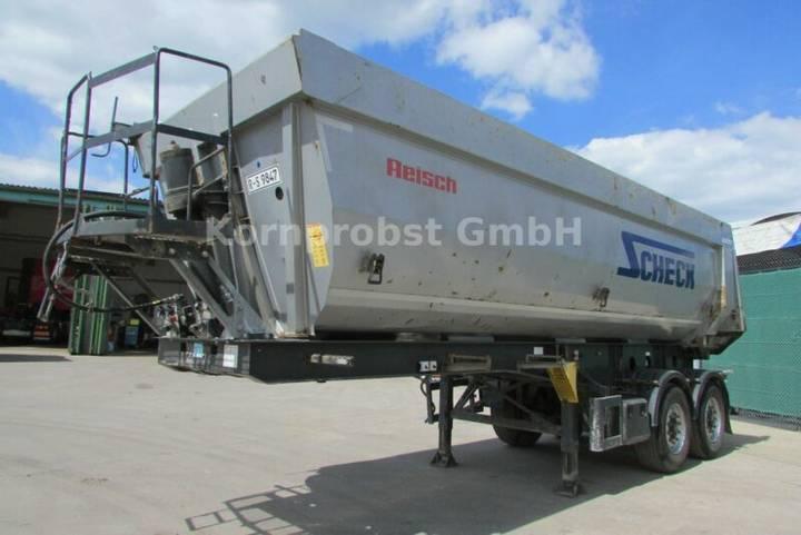 Reisch RHKS-32/18 SSL - Kippmulde 28 m³ - Nr.: 503 - 2013