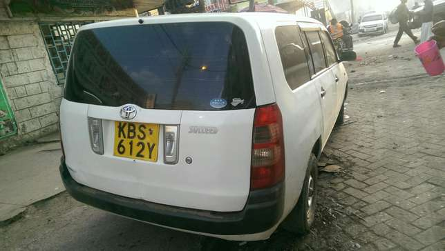 Toyota succeed Eastleigh - image 2