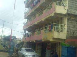 Rental Block in Donholm for Sale - Donholm Phase 8 Apartment Block
