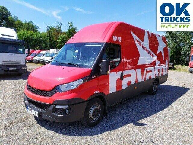 Iveco Daily 35S17A - 2016