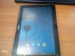 Perfect working condition Samsung galaxy tab 2 10.0( used)