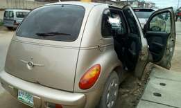 Clean!!! Chrysler PTcruiser 2004 model