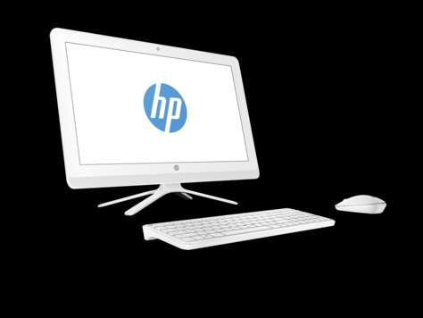 HP All-in-one PC Desktop Nairobi CBD - image 2