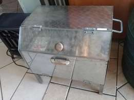 Small Spitbraai FOR SALE