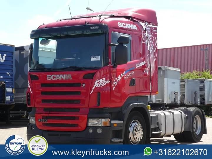 Scania R380 - 2006