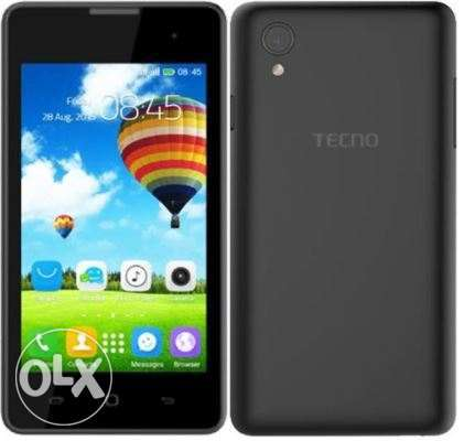 Tecno y2, In extremely excellent condition and comes with charger Nairobi CBD - image 1