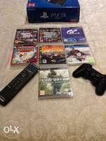 Ps3!For Sale!An Absolute amazing buy!