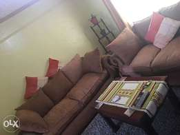 5 seater sofa couch