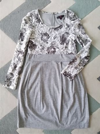 12c0da33 Dziewczynka 146: Śliczne! Sukienki, spódniczki Ząbki • OLX.pl