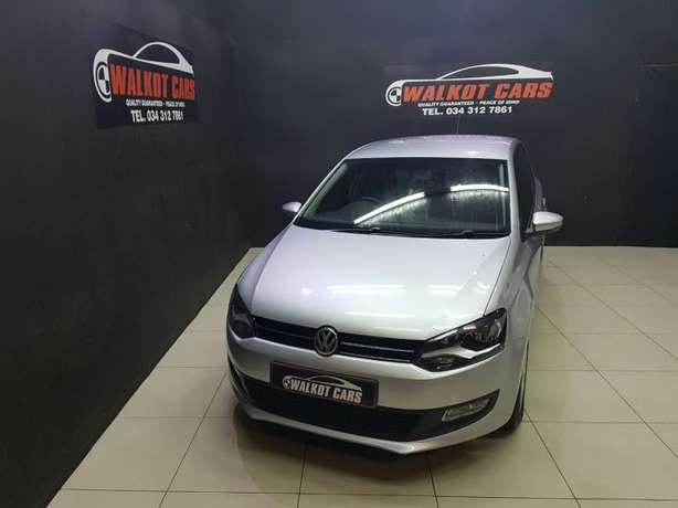 2013 VW Polo 6 1.4 Comfortline 5DR Newcastle - image 1