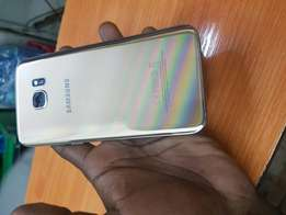Samsung Galaxy S7 Edge new and legit Quick sale