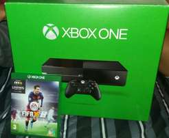 Good Condition Xbox1 Available