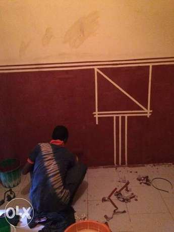 House painting at affordable price. Ogbomoso - image 1