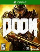DOOM for XBOX One for sale