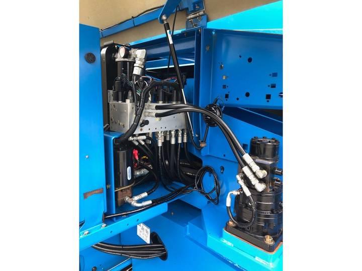 Genie S 45 Trax Hoogwerker - 2014 - image 11