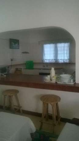1 bedroom fully furnished with swimming pool nyali Nyali - image 3