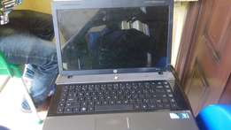 Hp 620 laptop