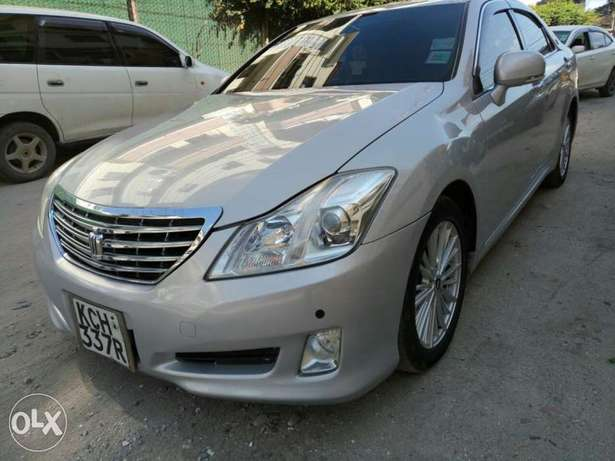 Toyota crown for sale Mombasa Island - image 5