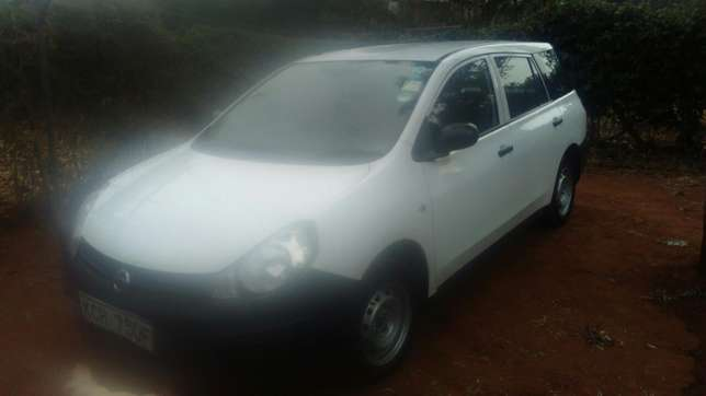 Vehicle for sale Lavington - image 6
