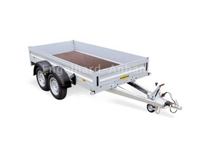 Humbaur HA 20 2513 - 2000 kg