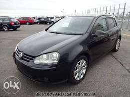 golf 5 UBC for sale