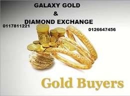 amazing price for yellow and white gold