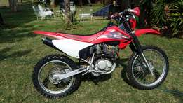 Honda CRF 230F immaculate R19 500 Negotiable