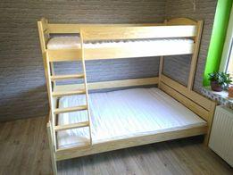 Piętrowe 3 Osobowe łóżka I Materace W łódzkie Olxpl