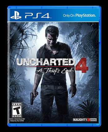 Uncharted 4 Durbanville - image 1