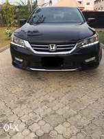 very clean 2013 Honda Accord EX- L for sale