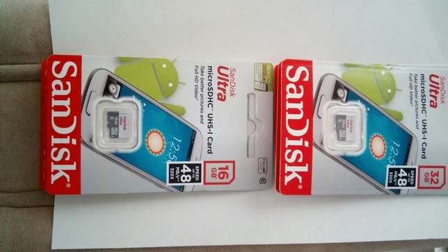 Promo! Memory Cards For Sale Gbagada - image 2