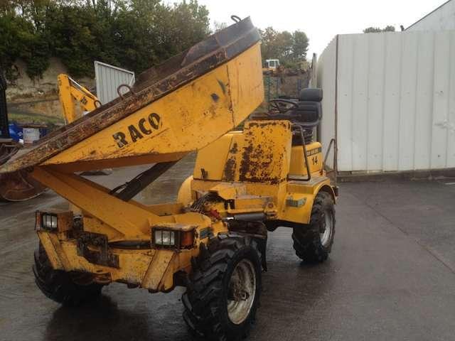RACO 1600 HR - 2004