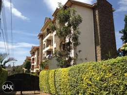 Three bedroom to let in Ruaka