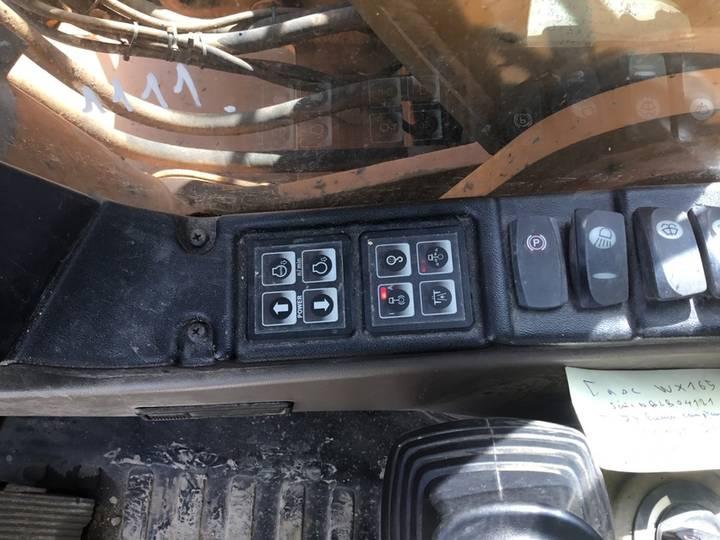 Case WX165 - 2011 - image 57