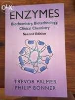 Enzymes, Biochemistry, Biotechnology, Clinical Chemistry