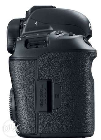 Canon 5D MARK iv Body Highridge - image 5